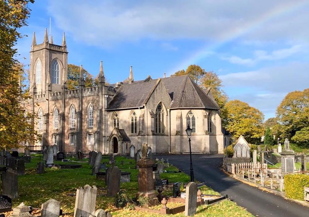 St Mark's Church Armagh