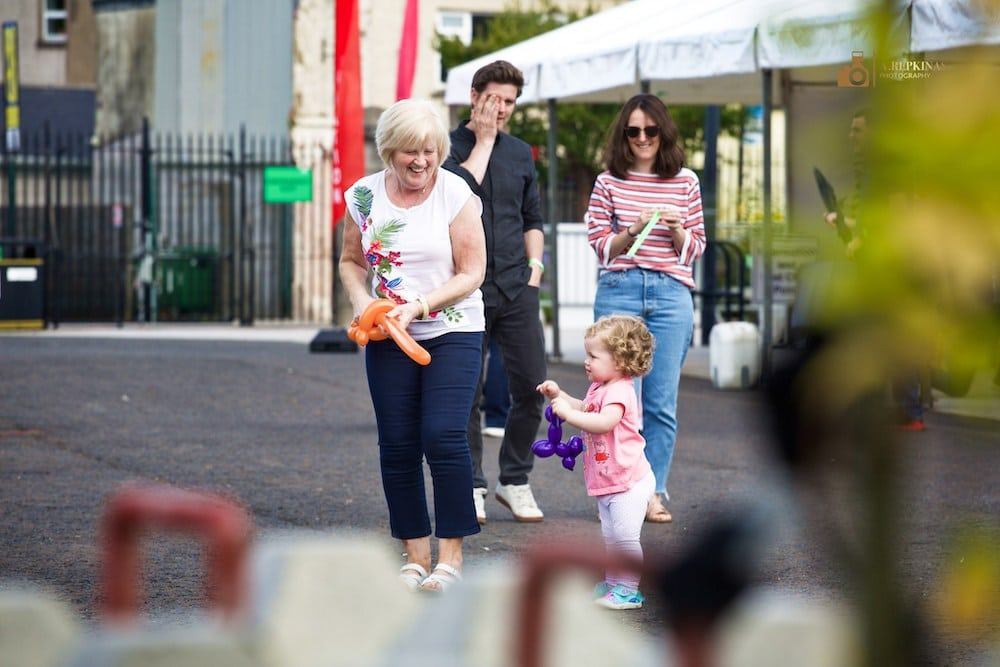 Armagh Food and Cider Festival 2021