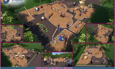 Gilford Play Park