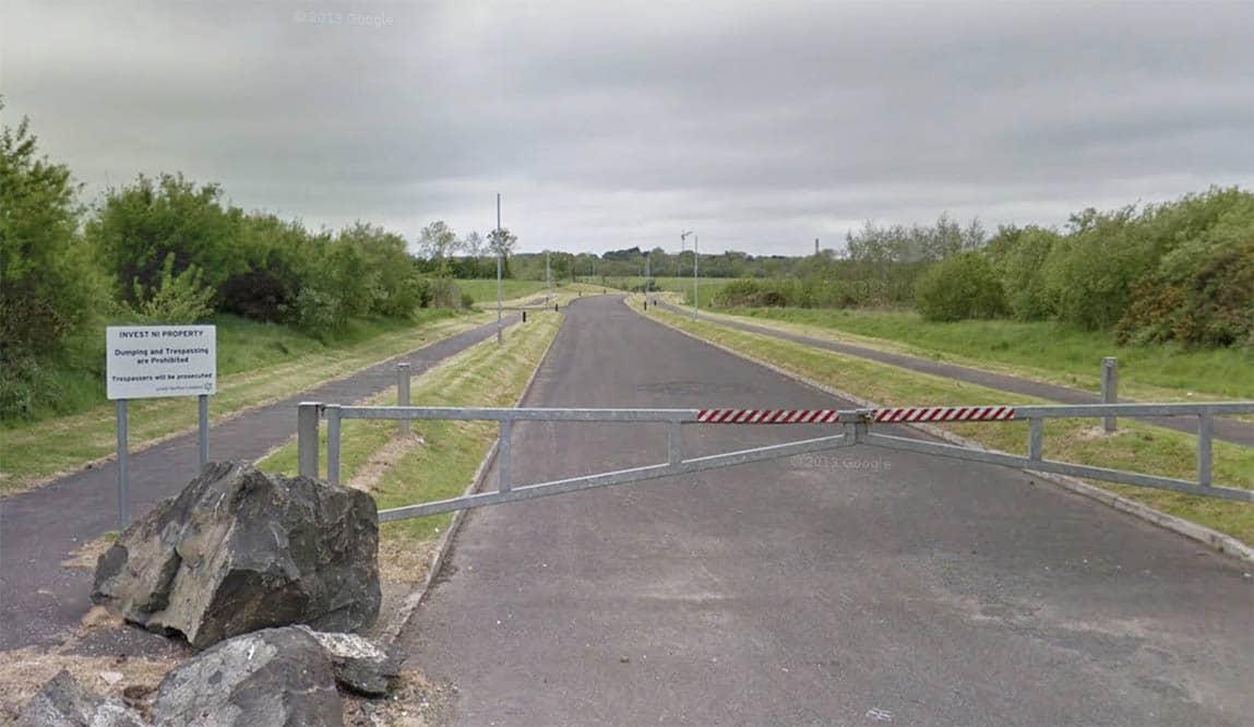 Mandeville industrial Park Portadown
