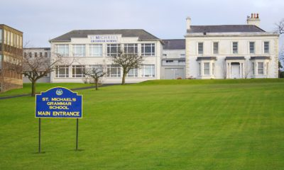St Michael's Grammar School, Lurgan
