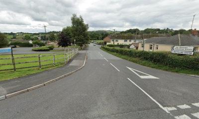 Annvale Road, Keady