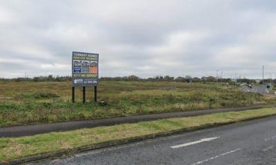 Craigavon Housing development